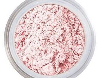 Pink Corrector, Pink Concealer, CERISE, Brightens Illuminates, Mineral Concealer, Color Corrector, Sensitive, Rosacea, Acne Prone
