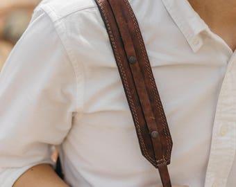 Leather Camera Strap | DSLR camera strap | Camera Straps | Best Camera Strap