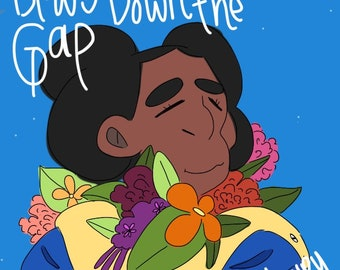 Where the Wind Blows Down the Gap - a disabled fantasy novel