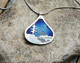 Muskoka Necklace