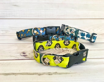 Monkey collar (medium sized dogs)