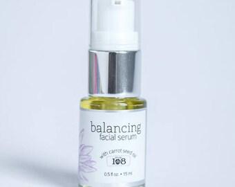 Balancing Facial Serum