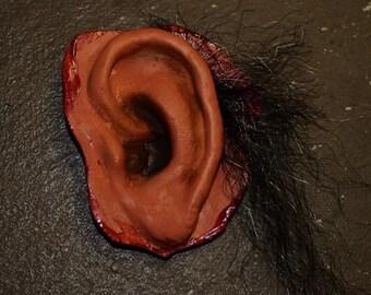 The Evil Ear