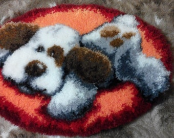 carpet embroidery to order