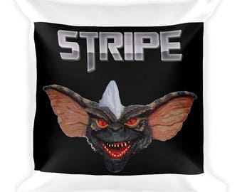 Gremlin Square Pillow