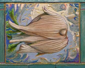 FENNEL FISH