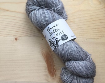 excalibur - eponymous, fingering weight yarn
