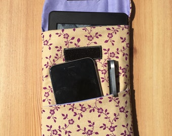 Kindle paperwhite fabric case