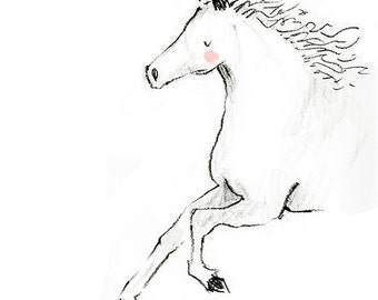 Wild Horse #3
