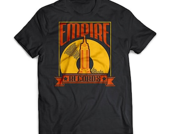 Empire Records | Empire Records | Gift | Shirt | T-Shirt | Empire Records Shirt