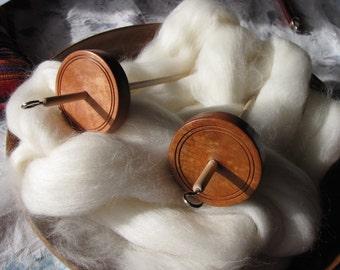 Tasmanian Corriedale top/roving 100 grams