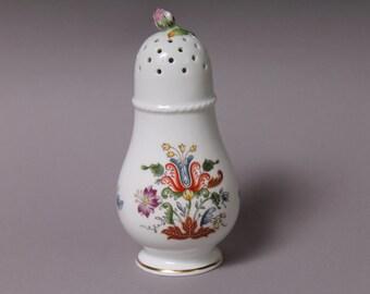 Richard Ginori Asian Flowers Gr. Spreader Zuckerstreuer Gewürzstreuer 14 cm