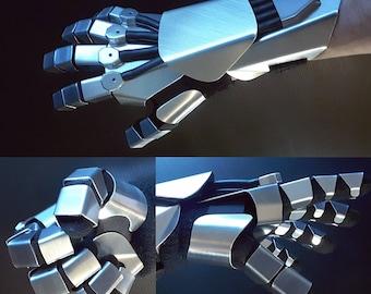 Cyber Armour Glove