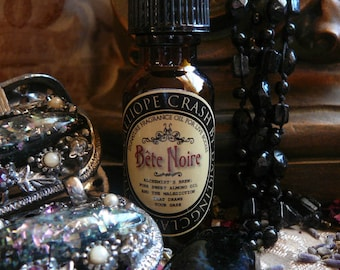 February/March PREORDER: Bête Noire handcrafted fragrance oil