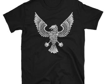 Eagle Wingspread Tee