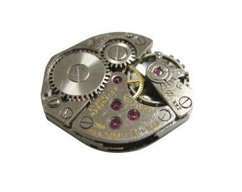 Steampunk Watch Gear Magnet