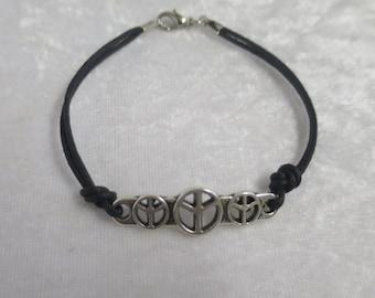Peace Bracelet CCS133