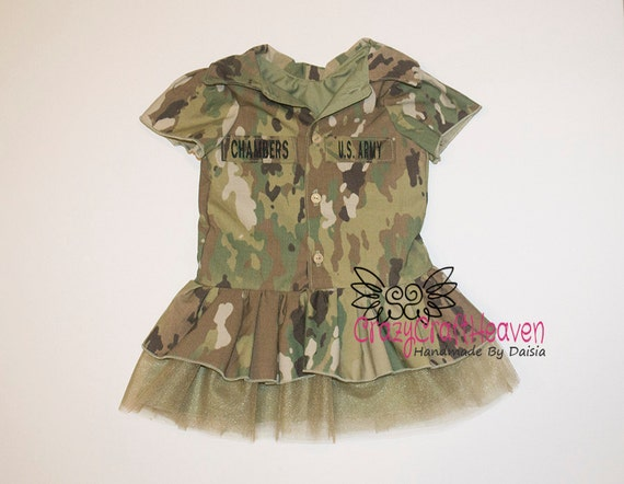 Military Dress All Branches Acu Dress Toddler Military