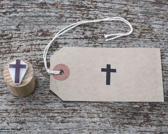 Cross Stamp