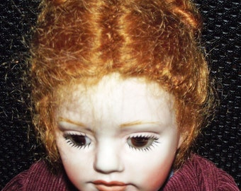 Repro Doll (unknown artist), about 26 cm (1)