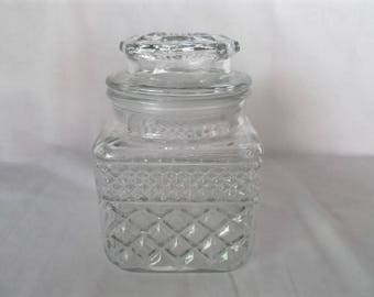 Wexford sugar canister fantastic condition