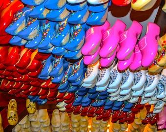 Little Wooden Shoes
