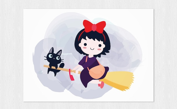 Greetings card kiki and jiji delivery service pdf diy m4hsunfo