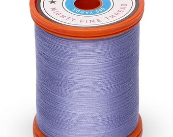 Cotton + Steel Thread by Sulky - 100% Cotton 50 wt - Lavender