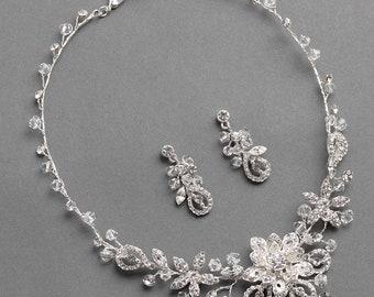 Bridal jewelry Etsy
