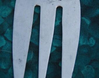 e.a. poe hair comb
