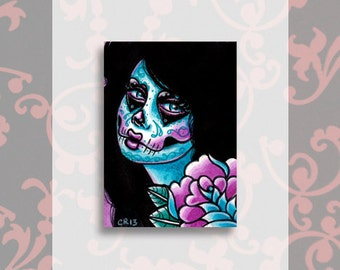 Limited Edition ACEO   Art Print   12 of 25