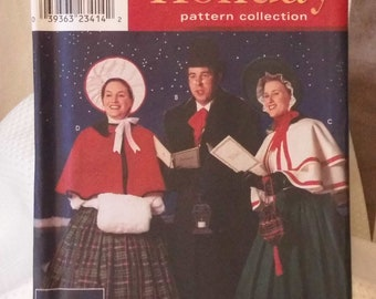 Simplicity 8910 - Holiday pattern collection