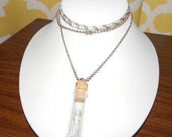 Frozen Charlotte 2 - Necklace