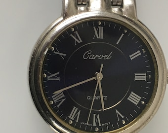 Carvel dress Quartz Watch