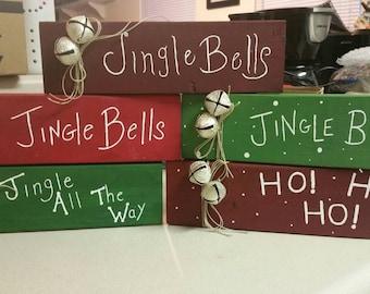 Jingle Bell Block