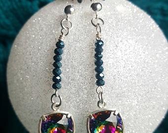Elegant Dangle Earrings