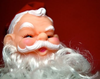 Old Saint Nick - Photograph - Various Sizes