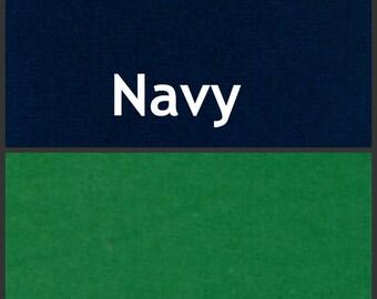 Twill Fabric Finders 60W 100% cotton Navy Twill Red Twill Kelly Green Twill Brown Twill