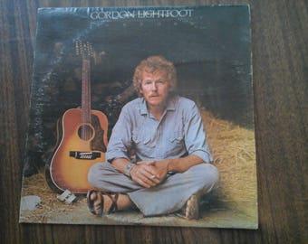 Gordon Lightfoot - Sundown VINYL