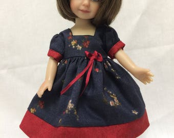 "8"" Heartstring doll or similar dress Dianna Effner,Riley"