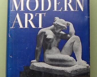 History of Art Modern Art by Elle Faure
