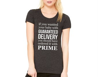 Antepartum Labour and Delivery Nurse Shirt / Baby Delivery Shirt / Nurse Shirt