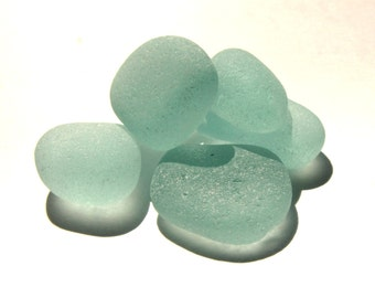 Bulk Sea Glass, Limited Supply! Seafoam Green Seaglass for Jewelry, Art and More, Bulk, Sea Glass Supplies, Jewellery Grade