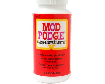 Mod Podge Gloss 16 oz