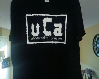 UCA Shirt - All sizes available upon request