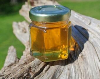 Honey Jar, Birthday Gift Idea