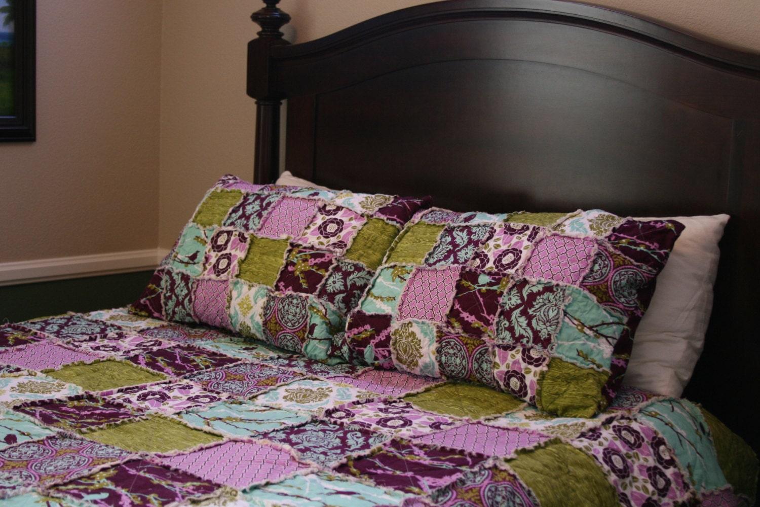 Rey tamaño edredón Reina tamaño edredones ropa de cama
