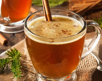 Hot Buttered Rum Essential Fragrance Oil