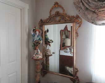 ITALY GOLD MIRROR Wall Hanging