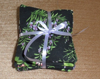 ENGLISH LAVENDER SACHETS / Grown in Canada Lavender / Fresh Lavender Sachets / Hand Made Lavender Sachets / Fresh Scent Lavender 4 Drawers
